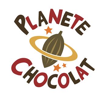 Cafe · Planet · Chocolat