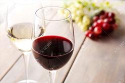 チリ産 赤ワイン、白ワイン